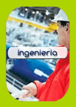 Ingeniería industrial en refrigeración