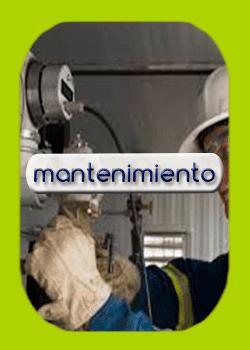 Mantenimiento equipos de refrigeración industrial